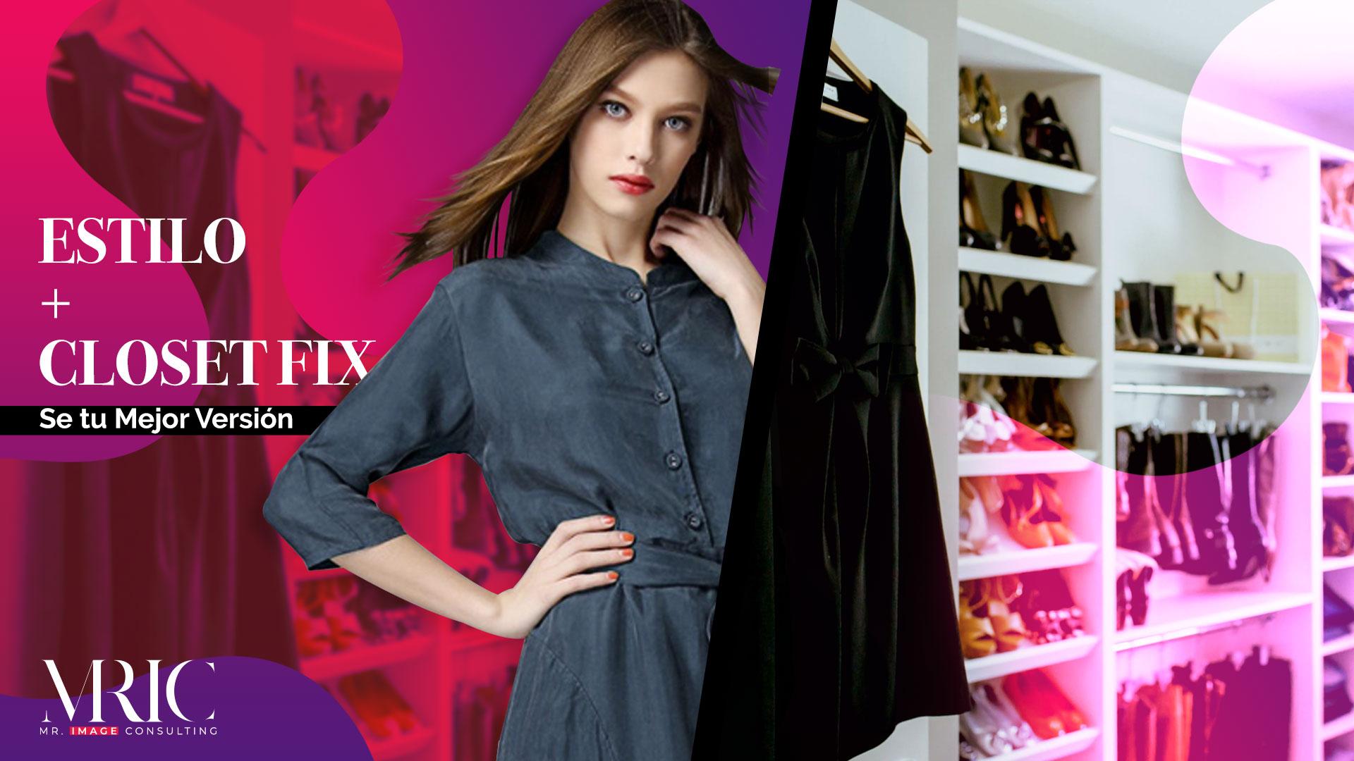 Estilo+Closet Fix